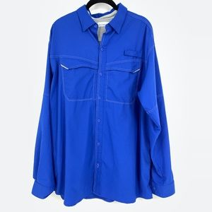 Columbia PFG Low Drag Offshore Long Sleeve Shirt